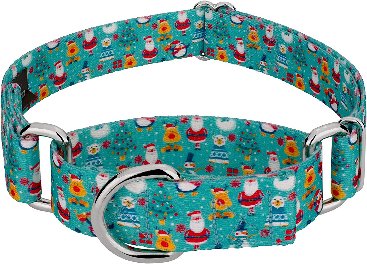 Max Austin Mall 49% OFF Country Brook Petz - Martingale Collectio Christmas Collar Dog