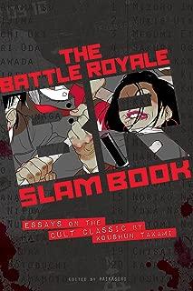 Best battle royale book read online Reviews