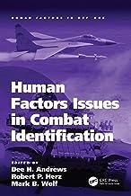 Human Factors Issues in Combat Identification (Human Factors in Defence)