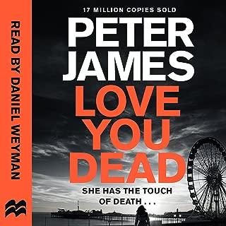 Love You Dead: Roy Grace, Book 12