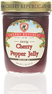 Cherry Republic Cherry Jelly (Pepper)