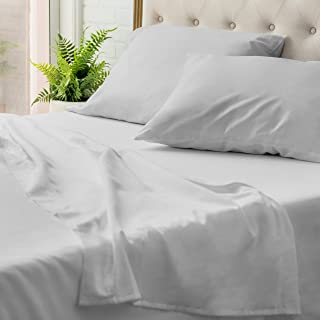 Best queen size rubber bed sheets Reviews