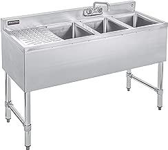 Best triple basin kitchen sink Reviews