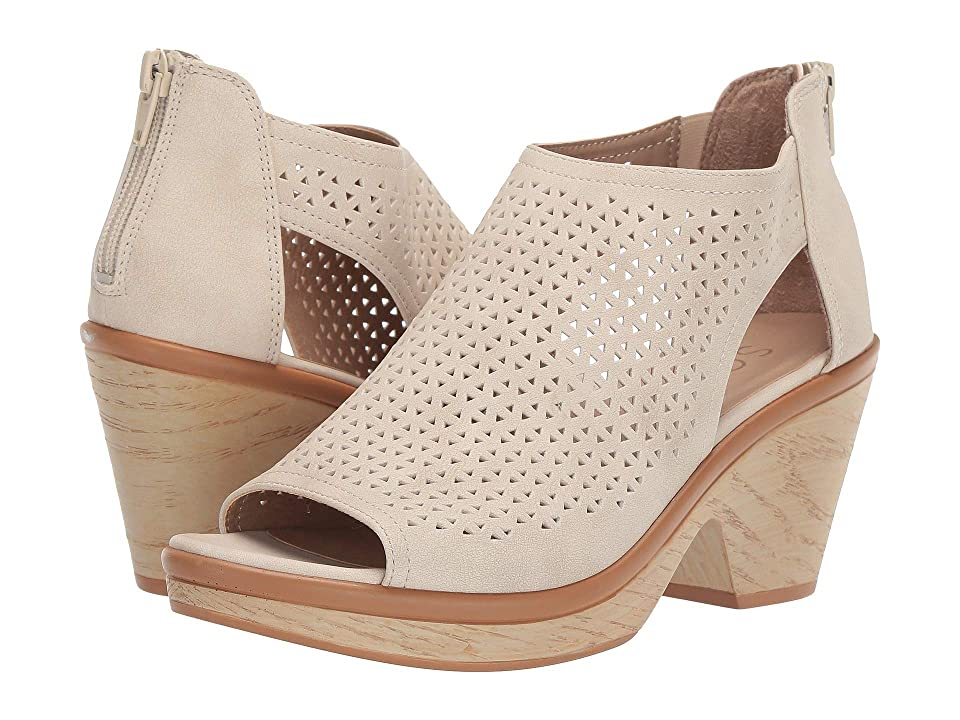 SOUL Naturalizer Fayth (Porcelain Smooth) High Heels