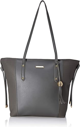 Women S Handbag Grey