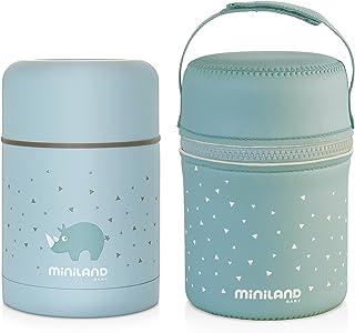 Miniland Miniland Baby - Termo, Azul