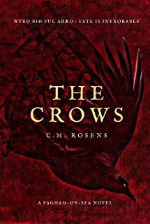 The Crows (Pagham-on-Sea Book 1) (English Edition)