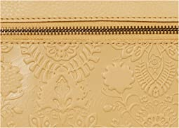 Buttercup Floral Embossed