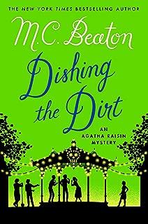 Dishing the Dirt: An Agatha Raisin Mystery (Agatha Raisin Mysteries Book 26)