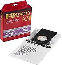 3M Filtrete Hoover W2 Micro Allergen Vacuum Bag