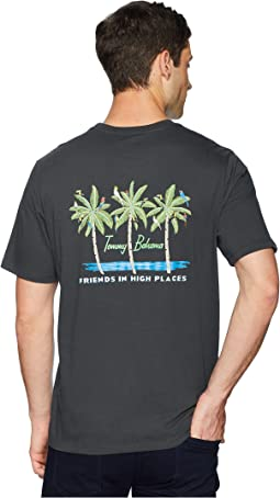 Friends in High Places T-Shirt