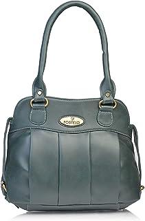 Fostelo Women's Priscila Handbag (Green)