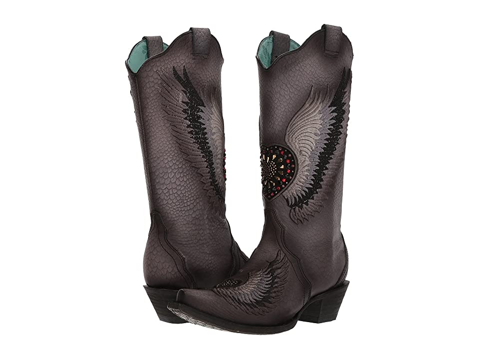 Corral Boots C3335 (Black) Women