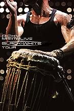 Ricky Martin... Live Black & White Tour(Live Performance)