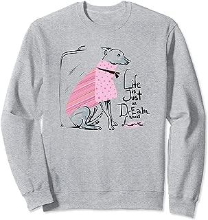 live love dream sweatshirt