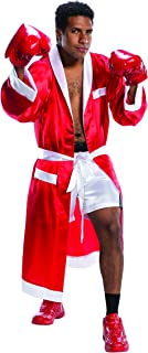 Charades Men's The Boxer Costume