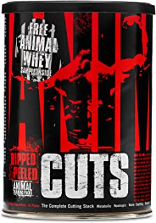 Universal Animal Cuts