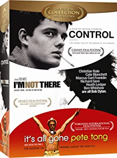 Control / I'm Not There / It's All Gone Pete Tong Triple Feature
