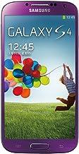 New Samsung Galaxy S4 S IV GT-I9500 3G HSPA (FACTORY UNLOCKED) 16GB Purple Phone My GN & Fast Shipping