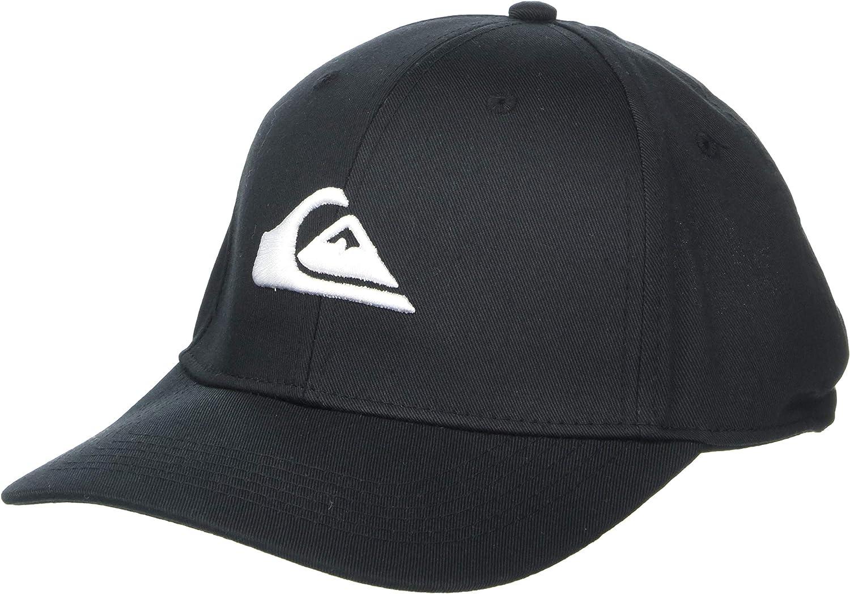 Quiksilver Men's Attention brand Decades Trucker Hat Max 56% OFF