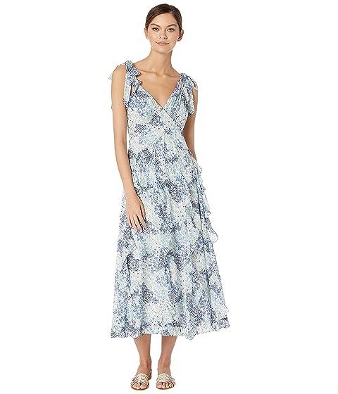 Rebecca Taylor Sleeveless Ava Tank Dress