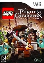LEGO Pirates of the Caribbean - Nintendo Wii (Renewed)