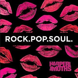 Rock. Pop. Soul.