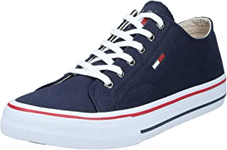 Tommy Hilfiger Classic Long Lace Men Sneakers