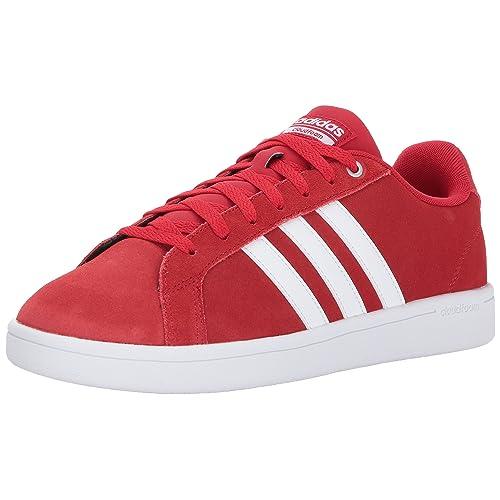 the best attitude fa7a3 cafc4 adidas Mens Cf Advantage Sneaker