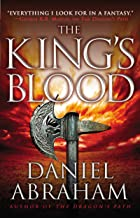 The King's Blood (The Dagger and the Coin series Book 2)