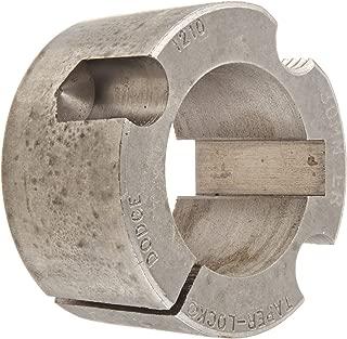 Gates 1210 30MM Taper-Lock Bushing, 30mm Bore, 1.0