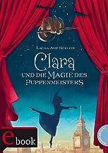 Clara und die Magie des Puppenmeisters (German Edition)
