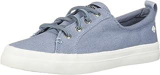 SPERRY Women's Crest Vibe Linen Sneaker