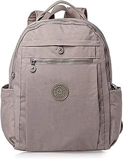 Mindesa Fashion Backpack for Women - Beige