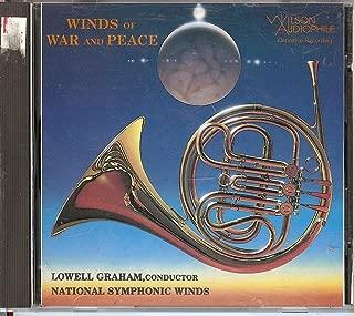 Winds of War & Peace