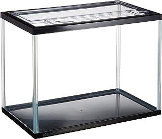 ジェックス マリーナS水槽 黒枠ガラス水槽 フタ付き