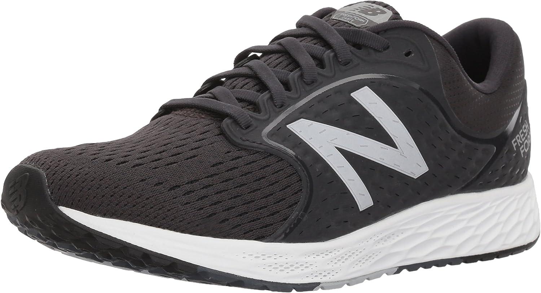 New Balance Women's Fresh Foam Zante Running shoes, Black
