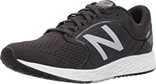 New Balance Women's Fresh Foam Zante Running Shoes, Black