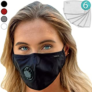 Best mouth mask for air pollution Reviews