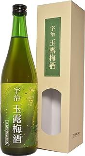 富翁 宇治玉露梅酒 [ 720ml ]