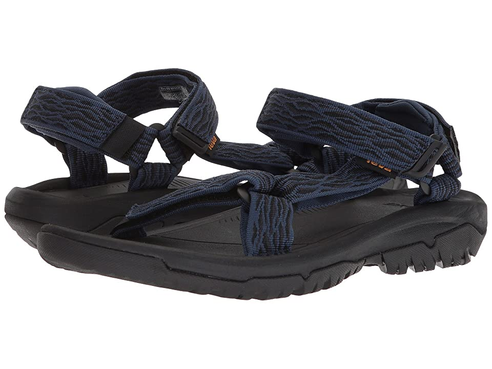 Teva Hurricane XLT2 (Rapids Insignia Blue) Men