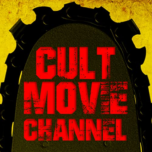 Cult Movie Channel