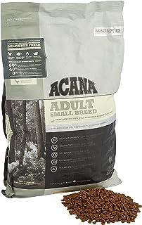 アカナ (ACANA) ドッグフード アダルトスモールブリード [国内正規品] 6キログラム (x 1)