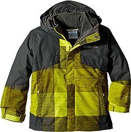 Bugaboo™ II Fleece Interchange Jacket (Little Kids/Big Kids)