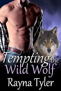 Tempting the Wild Wolf: Shapeshifter Romance (Seneca Falls Shifters Book 1)
