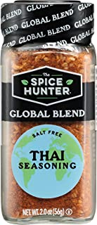 The Spice Hunter Thai Seasoning Blend, 2.0 oz. jar