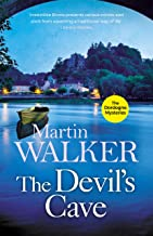The Devil's Cave: Fear and superstition stalk Bruno as he grapples with his latest case (The Dordogne Mysteries Book 5)