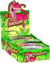 Jelly Belly Gummi Pet Dinosaur, 1.75-oz, 24 Pack