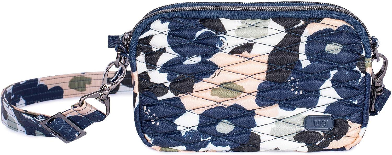 Lug Coupe Cross Body Bag