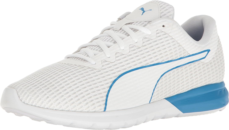 PUMA Mens Vigor Dash Cross-Trainer shoes